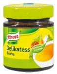 Knorr Delikatess Brühe 144g