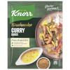 Knorr Feinschmecker Curry Sauce für 1/4 Liter