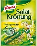 Knorr Salat Krönung Frühlingkräuter 5er