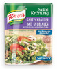 Knorr Salat Krönung Gartenkräuter mit Knoblauch 5er