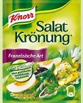 Knorr Salat Krönung Französische Art 5er