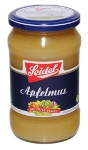 Seidel Apfelmus (355g)
