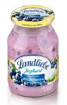 Landliebe Joghurt Heidelbeer 500g