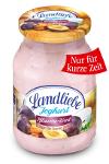 Landliebe Joghurt Pflaumen-Zimt 500g