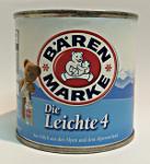 Bären Marke Die Leichte 4 -170g
