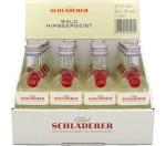 Schladerer Miniatur Wald Himbeergeist (30ml)