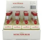 Schladerer Miniatur Kirschwasser (30ml)