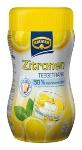 Krüger Zitrone Teegetrank (50% Kalorienreduziert) 400g
