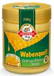 Bihophar Wabenquell Gebirgs-Blüten-Honig 500g