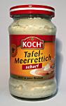 Koch Tafelmeerrettich scharf 200g