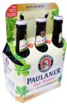 Paulaner Hefe Weissbier Naturtrüb Alk. 5,5% vol 6 x 33cl