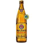 Paulaner Original Münchner Hell 4.9% Alk - 0,50l