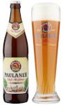 Paulaner Hefe-Weissbier Naturtrüb Alk. 5,5% vol 50cl