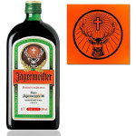 Jägermeister Alk. 35% vol 700ml