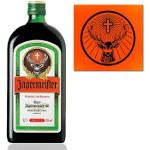 Jägermeister 35% vol - 0,70L