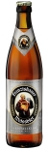Franziskaner Premium Weissbier Kristallklar Alk. 5,0% vol 50cl