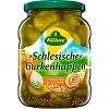 Kühne Schlesische Gurkenhappen (330g/185g)