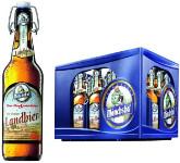 Mönchshof Landbier Hell Alk. 5,4% vol 50cl