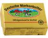 Deutsche Markenbutter 250g