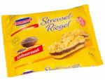 Kuchenmeister Streusel-Riegel Mohnstreusel 120g für 2er x 60g