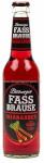 Bitburger Fass Brause Rhabarber Alk. 0,0% 330ml