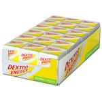 Dextro Energy Zitronengeschmack und Vitamin C 50g