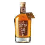 Slyrs Bavarian Vanille and Honey Liqueur Alk. 30% vol 700ml