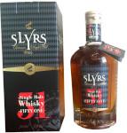 Slyrs Bavarian Single Malt Whisky Fifty One Alk. 51% vol 700ml