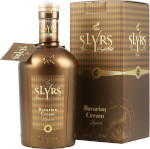 Slyrs Bavarian Cream Liqueur Alk. 17% vol 700ml