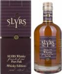 Slyrs Bavarian Single Malt Whisky Port Fass Alk. 46% vol 700ml