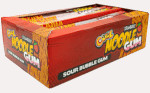 Cool Noodle Gum Strawberry 56g