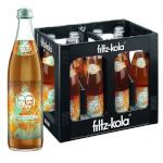 Fritz-Mate (koffeinhaltiges mategetränk) 50cl