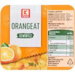 K Classic Orangeat gewürfelt 100g