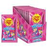 Chupa Chups Cotton Bubble Gum Tutti Frutti Flavour 11g