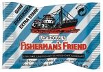 Fisherman's Friend Extra Starke Eukalyptus Menthol Pastillen (25g.)