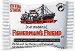 Fisherman's Eukalyptus Menthol Extra Stark (25g)