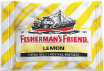 Fisherman's Friend Lemon 25g