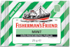 Fisherman's Friend Mint Ohne Zucker 25g