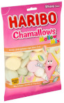Haribo Chamallows Mallow Mix - Marshmallow Assortment 225g