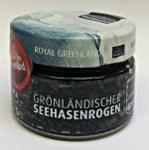 Royal Greenland Grönländer Seehasenrogen (100g)