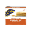 Wasa Delicate Crisp Sesame & Sea Salt 190g
