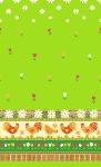 Duni Tischdecke Ostern 138x220cm