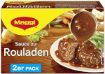 Maggi Sauce zu Rouladen 2er Pack für 500ml