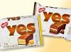 Nestlé Yes Caramel 96g für 3 Stück x 32g
