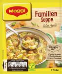 Maggi Familien Suppe 3 Teller für 750ml