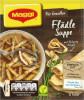 Maggi Flädle Suppe 3 Teller für 750ml