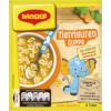 Maggi Tierfiguren Suppe 3 Teller