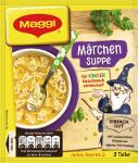 Maggi Märchen Suppe 750ml für 3 Teller