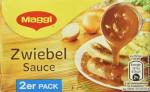 Maggi Zwiebelsoße 2er Pack für 500ml