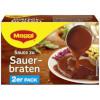 Maggi Sauce zu Sauer-Braten (2er Pack) 500ml